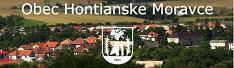 Obec Hontianske Moravce